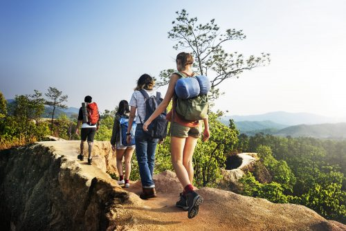 Beginners Guide to Hiking - Know Your Trail