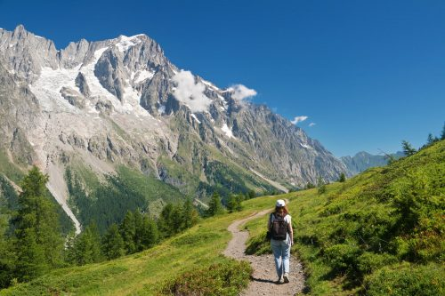 Beginners Guide to Hiking Know Your Limits