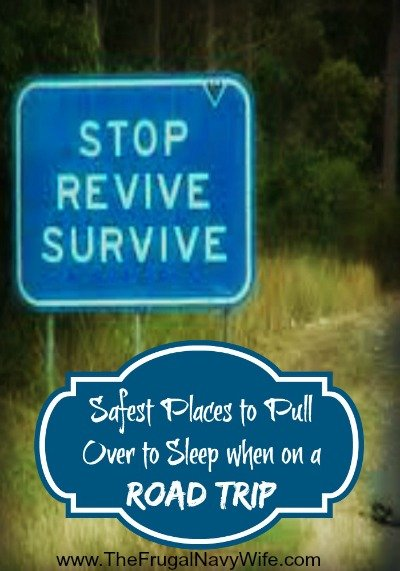 Safest-Places-to-Pull-Over-to-Sleep-when-on-a-Road-Trip