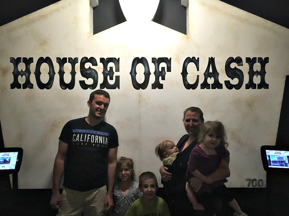Johnny Cash Museum – Nashville, Tennessee House of Cash