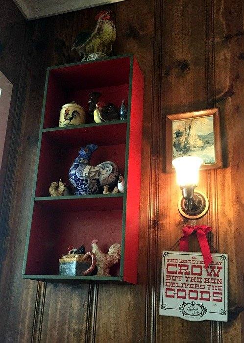 The Loveless Café – Nashville, Tennessee Wall Decor