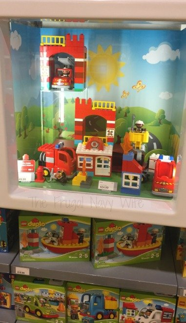 Lego Store – Nashville, Tennessee Paw Patrol