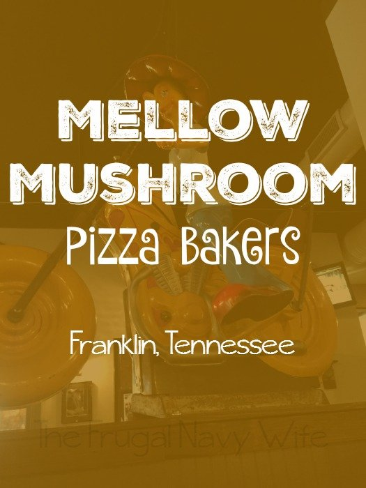 Mellow Mushroom Pizza Bakers - Franklin, Tennessee