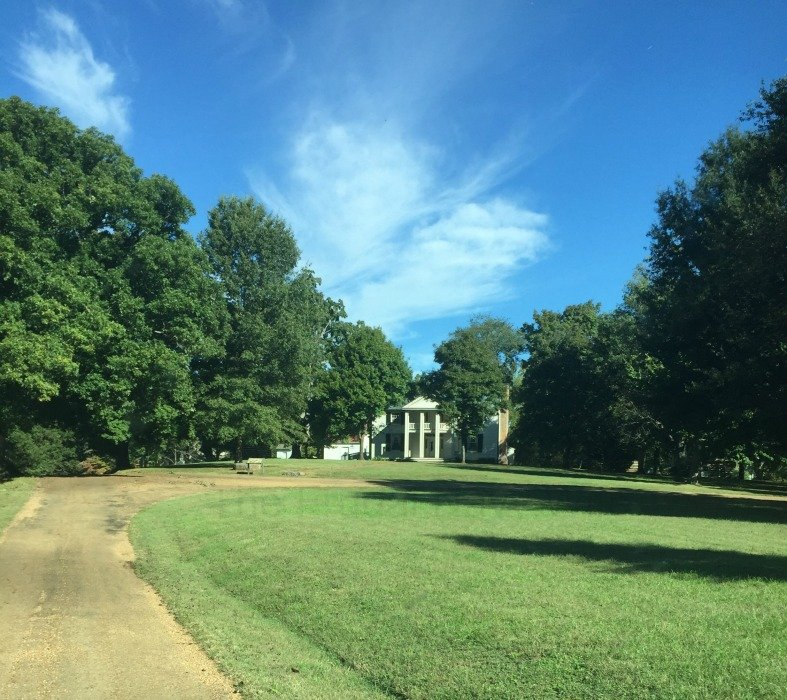Sam Davis House – Smyrna, Tennessee House