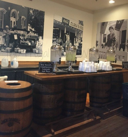 Jack Daniel's Distillery Tour – Lynchburg, Tennessee Drinks