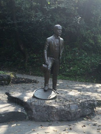 Jack Daniel's Distillery Tour – Lynchburg, Tennessee Jack on the Rocks