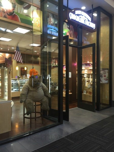 Opry Mills Mall – Nashville, Tennessee Candy