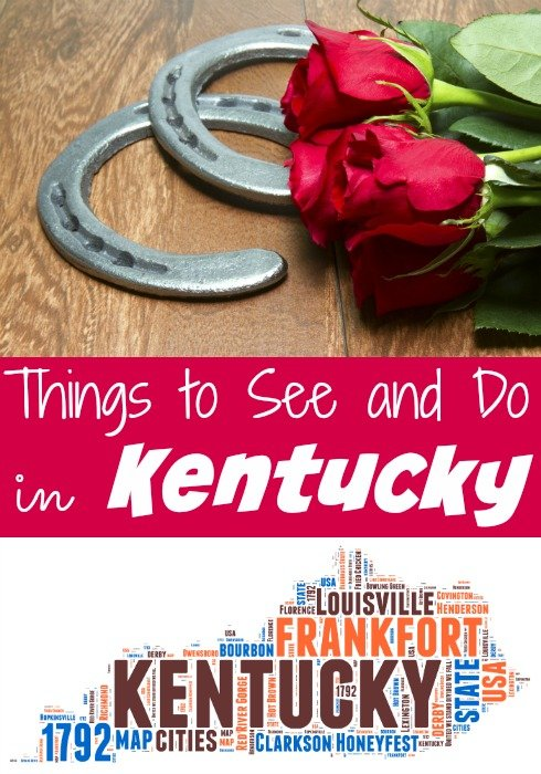 Things to See and Do in Kentucky