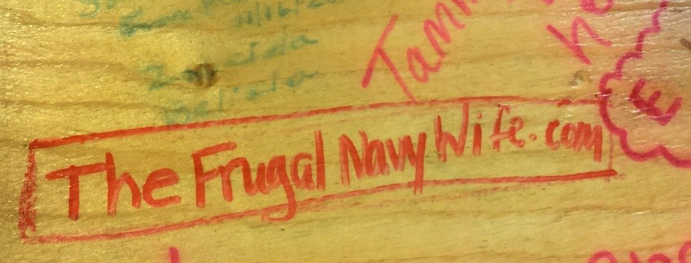 Barrel House BBQ – Lynchburg, Tennessee Frugal Navy Wife