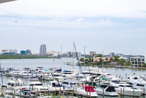Crabby's Dockside Clearwater Beach Harbor