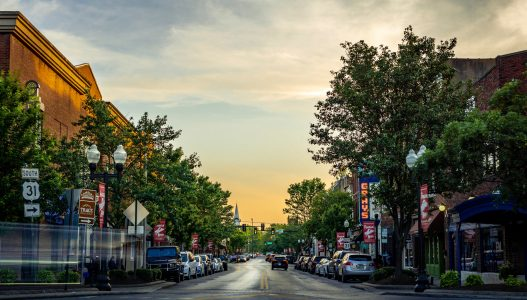 Franklin Tennessee - Free Things to do in Nashville Tennessee