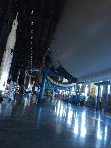 nasa space center huntsville admission - photo #11