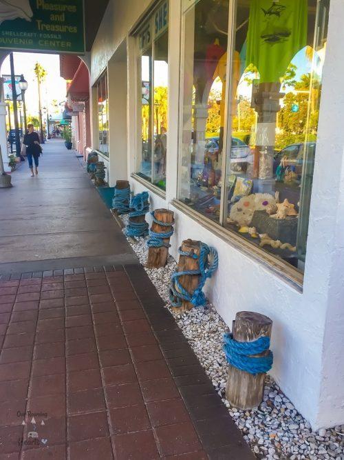 Venice Florida Shopping