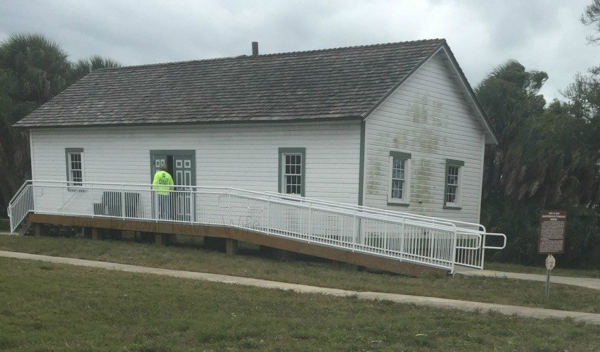 Fort De Soto Park, Historic Fort and Museum - St. Petersburg Florida Museum