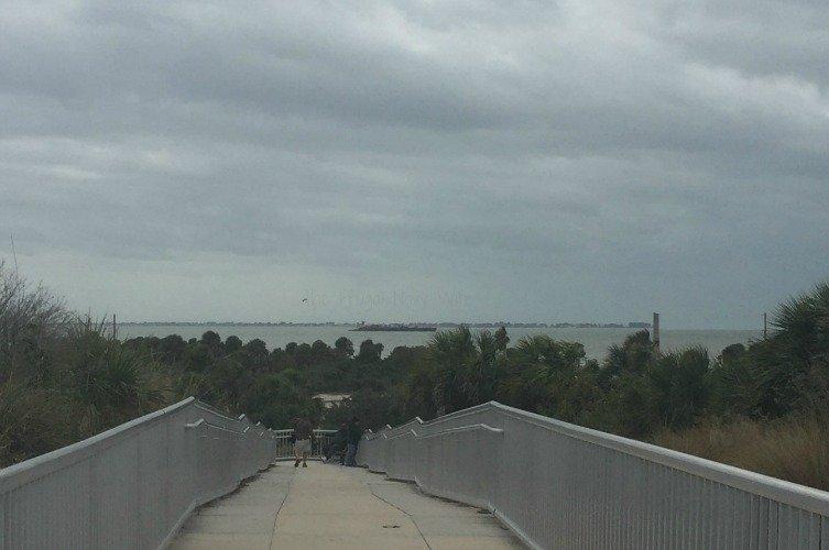 Fort De Soto Park, Historic Fort and Museum - St. Petersburg Florida Ship