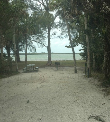 Fort De Soto Park, Historic Fort and Museum - St. Petersburg Florida Waterfront Site