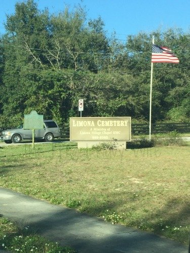 Historical Brandon Florida Driving Tour Limona