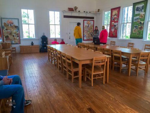 Pinellas County Heritage Village Harris School