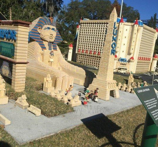 LEGOLAND Amusement Park, Winter Haven Floridalas vegas