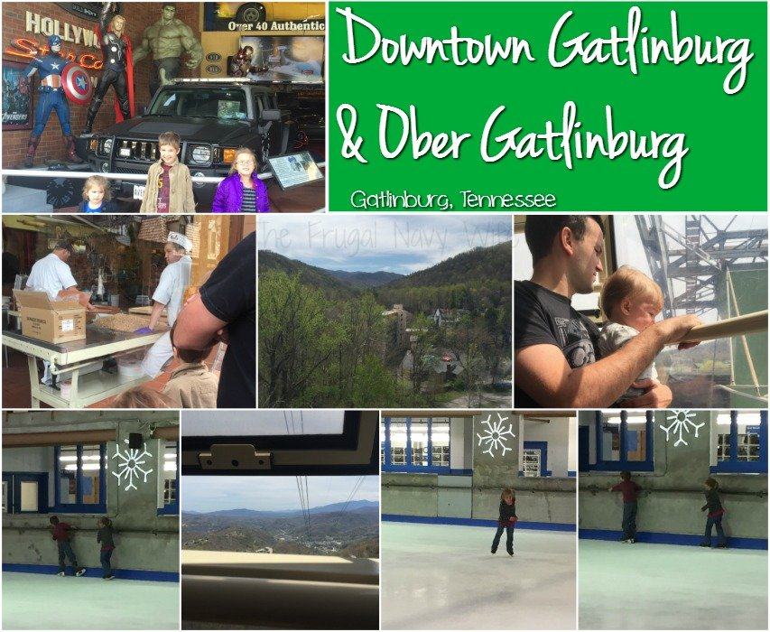 Planning a trip to Tennessee? I highly recommend my top 10 things to do in Gatlinburg TN list! Perfect for families and just about any time of the year!