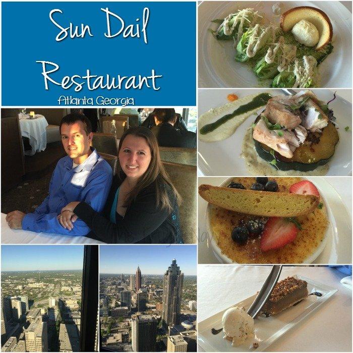 Sun Dail Restaurant Atlanta GA