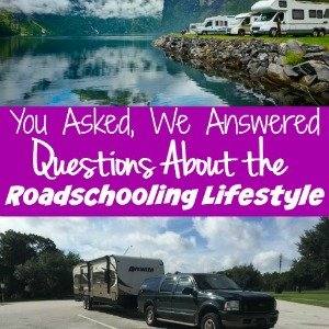 Tell All - Answers to Readers Questions About RV Living
