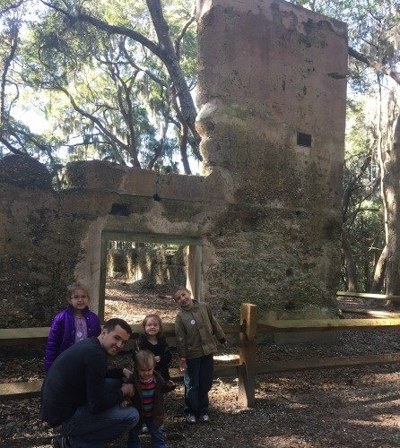 What to do When Visiting Hilton Head South Carolina Family