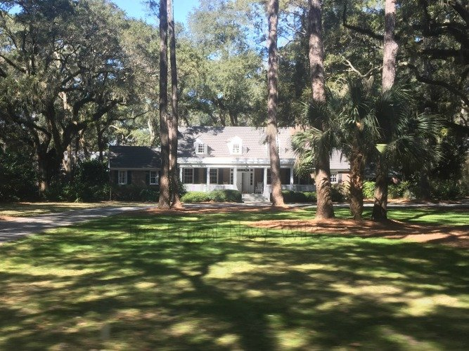 What to do When Visiting Hilton Head South Carolina House