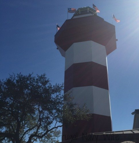 What to do When Visiting Hilton Head South Carolina Lighthouse