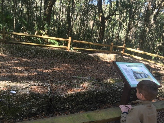 What to do When Visiting Hilton Head South Carolina Slave building