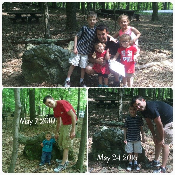 Catoctin Mountain Park Picture Update
