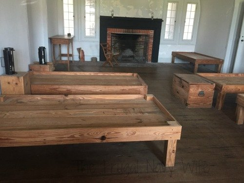 Fort Pulaski Officer Quarters