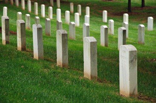 Gettysburg Soldiers' National Cemetery