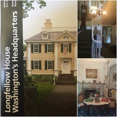 June Travel Update Longfellow House