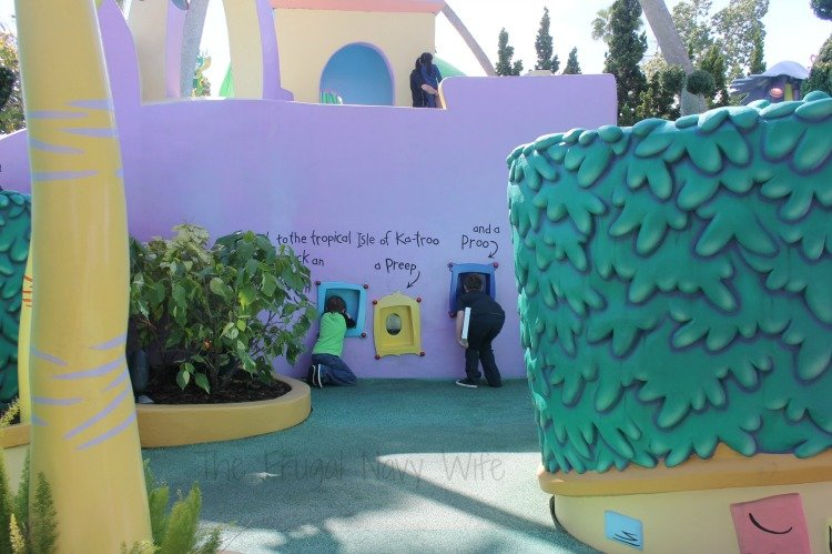 Make the Most Out of a Family Trip to Universal Studios Islands of Adventure Theme Park Seuss