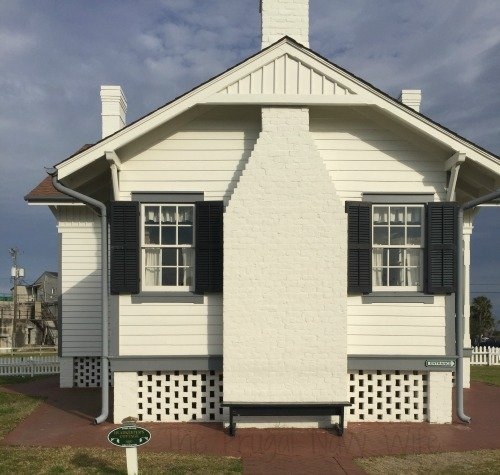 Tybee Island Light Keeper House