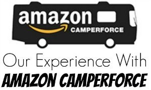 Our Experience Workamping with Amazon Camperforce
