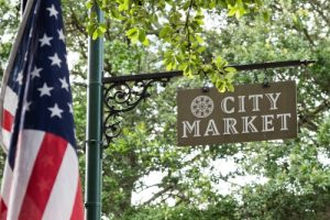 14 Must See Free Things to do in Savannah Georgia