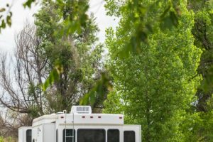 Living in a RV – RV Life Behind the Scenes