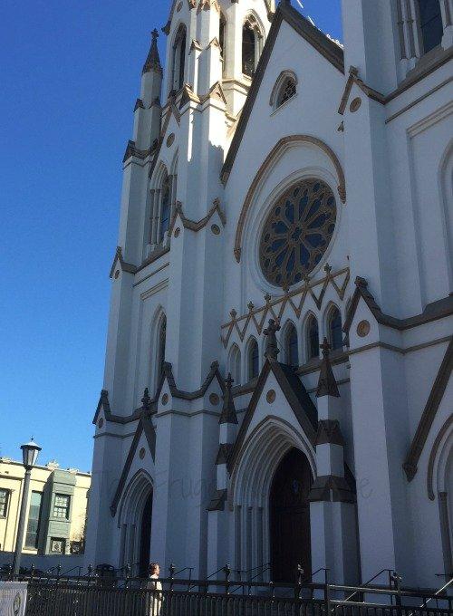 Savannah Cathedral of St John the Baptist
