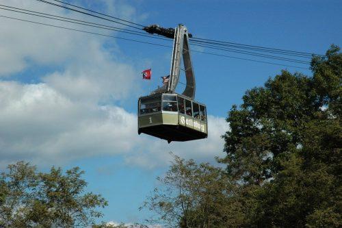 Ober Gatlinburg Tram