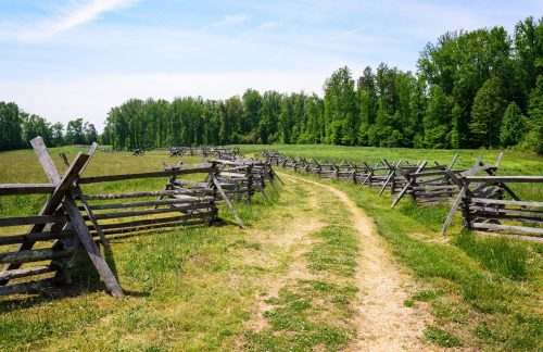 Richmond National Battlefield Park