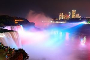 There are 20 free things to do in Niagara Falls New York. This is one of the most beautiful places are Earth but it shouldn't break the bank! #niagarafalls #thingstodo #freethingstogo #newyork #travel #ourraminghearts   New York Travel   Niagara Falls   Things to do in New York   Free things to do  