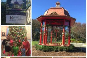 Christmas Events in Dallas Texas