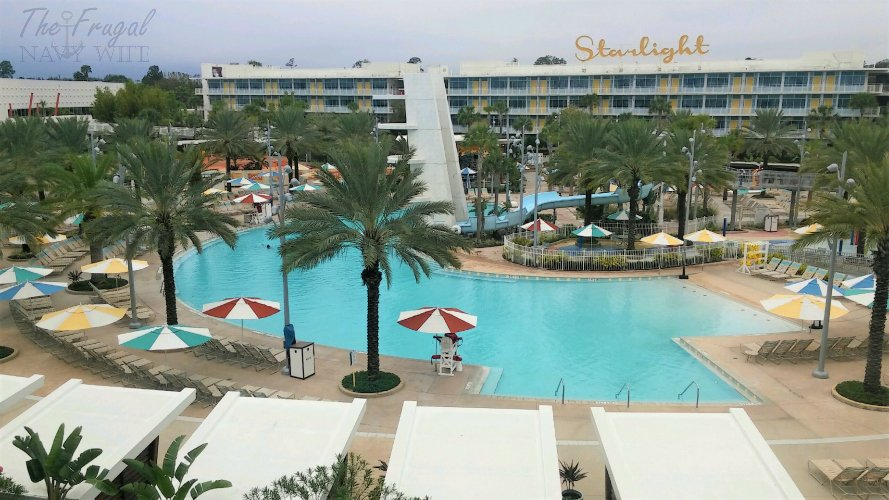 If you are heading to visit any of the Universal Parks you might be wondering if staying at Universal's Cabana Bay Beach Resort is worth the money.