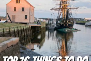 Top 16 Things to do in Salem MA – Explore The Salem Witch Trials