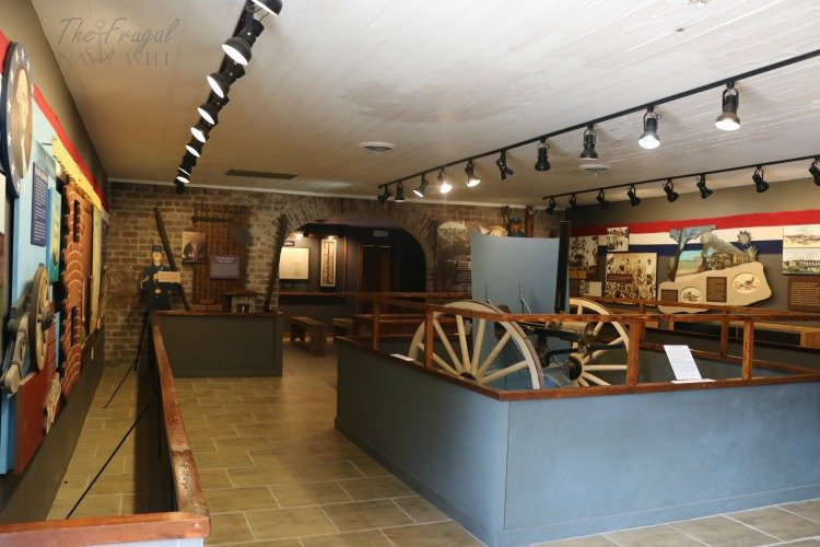 Visiting Amelia Island Florida is a must do while in the state. There is so much history and so much to learn in historic Amelia Island FL.