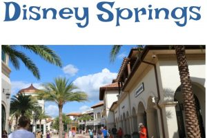 Top 10 things to see at Disney Springs at Disney Downtown