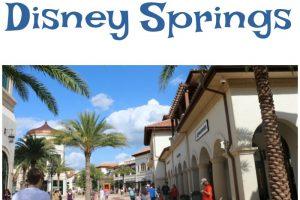 Top 10 things to see at Disney Springs at Disney Downtown