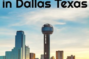 19 of the Best Free Things to Do in Dallas Texas